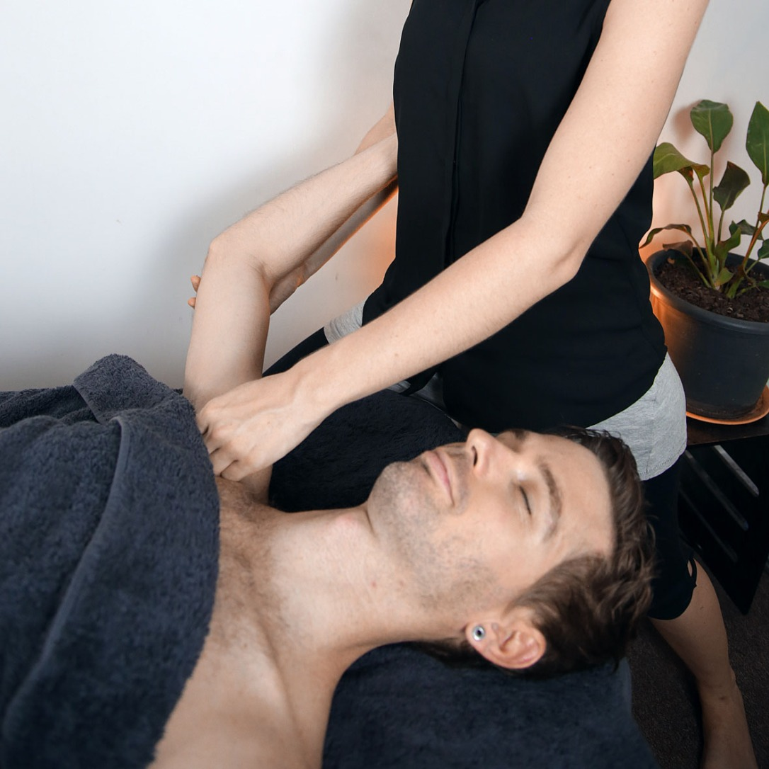 Remedial Massage West End